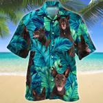 Australian Kelpie Dog Lovers Gift Hawaiian Shirt