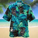 Cane Corso Dog Lovers Gift Hawaiian Shirt