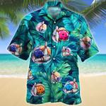 Bowling Lovers Gift Hawaiian Shirt