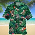 Elephant Lovers Gift Hawaiian Shirt