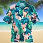 Sphynx Cat Lovers Gift Hawaiian Shirt