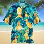 Duckling Lovers Hawaiian Shirt