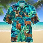 Deer Lovers Hawaiian Shirt