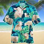 Sheep Lovers Hawaiian Shirt