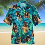 Belgian Tervuren Dog Lovers Hawaiian Shirt