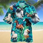 Arabian Horse Lovers Hawaiian Shirt