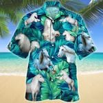 Gypsy Horse Lovers Hawaiian Shirt