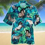 Appaloosa Horse Lovers Hawaiian Shirt