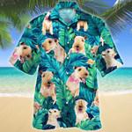 Lakeland Terrier Dog Lovers Hawaiian Shirt