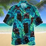 Affenpinscher Dog Lovers Hawaiian Shirt