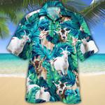 Goat Lovers Hawaiian Shirt