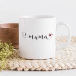 Mother Mug, Mama Mug, Cute Gift For Mom Mother's Day Gift, Mug For Mom, Gift Ideas For Mother's Day - Spreadstores