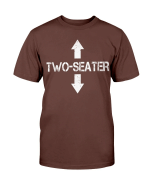 Two-Seater, Special Shirt For You T-Shirt - Spreadstores