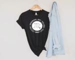 Virgo Shirt, Zodiac Sign Shirt, Virgo Birthday Gift, Birthday Gift For Her Unisex T-Shirt - Spreadstores