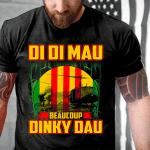 Vietnam Veteran - Di Di Mau Beaucoup Dinky Dau T-Shirt - Spreadstores