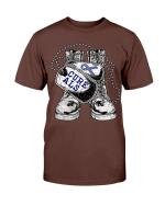 Veterans Shirt ALS Awareness for Military Veteran T-Shirt - Spreadstores