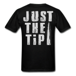 Veteran Shirt, Just The Tip Shirt, Just The Tip I Promise T-Shirt KM2906 - Spreadstores
