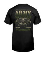 Veteran Shirt, Gift For Veterans, I'm A Grumpy Old Army Veteran My Level Of Sarcasm Depends On Your Level T-Shirt - Spreadstores