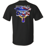 Veteran Shirt, Father's Day Shirt, Some People Call Me A Veteran T-Shirt KM2805 - Spreadstores