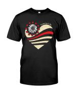 Veteran Shirt, Female Veteran, Gifts For Mom, Veteran Life Unisex T-Shirt KM3105 - Spreadstores