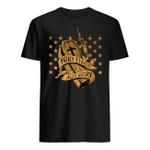 Veteran Shirt, Father's Day Shirt, Bury Tyrants Not Guns T-Shirt KM2705 - Spreadstores