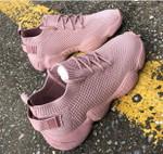 Women Mesh Sport Casual Shoes