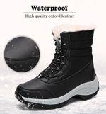 Premium Non-Slip Super Warm Snow Boots