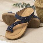 Woman Orthopedic Comfy Premium Summer Slippers