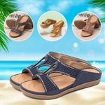 Premium Orthopedic Arch Support Comfy Woman Sandals