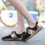 Breathable Running Fashion Sneakers