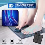 EMS Portable Leg Reshaping Foot Massager