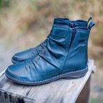 Comfortable Soft Sole Leather Shoes