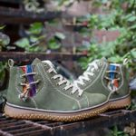 Women's Orthopedic Waterproof Ankle Boots