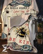 - Blanket - Bee - Be Kind