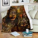 African Culture Xxii Blanket