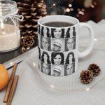 Real Housewives Mugshots Coffee Mug