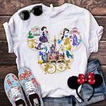 Walt Disney World 50th Anniversary, Magic Kingdom, Magic Castle, Mickey Ears, Disney Celebration