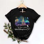 Disney World 50th Anniversary Shirt, Disneyland Shirt, Disney Tee, Mickey Mouse Shirt, Disney Shirt, Magic Kingdom Shirt