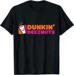 Dunk.in deez-nuts T-Shirt