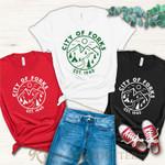 City Of Forks T-Shirt, Nature shirt, City of Forks shirt, Forks Washington shirt, comfy cute nature shirt, outdoor shirt