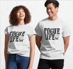 pogue life Classic T-Shirt