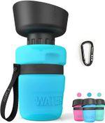 Dog Water Bottle Foldable