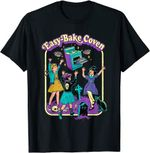 Easy-Bake-Coven-Witch-Shirt T-Shirt