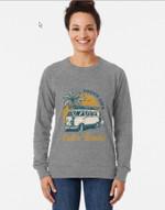 Outer Banks Pogue Life - OBX Netflix Lightweight Sweatshirt