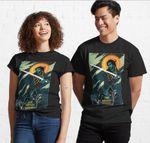 The Green Knight Movie T-Shirt