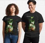 The Green Knight Wall Art T-Shirt