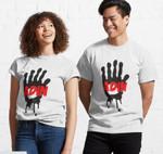 Adin Ross Caps T-Shirt Classic T-Shirt