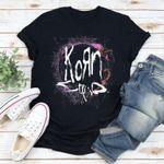 Korn Still A Freak Shirt, Legally Owned Officially Licensed Band, 90s Band Shirt, Vintage Korn Shirt