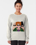 Larger Sanderson Sister Sweatshirt