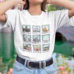 Disneyland Polaroid T-Shirt